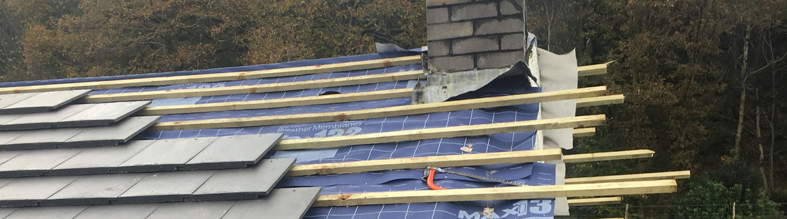 K2 Roofing Limited Roofers In Cumbria From A Single